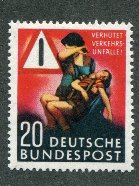 Germany #694 Mint NH VF