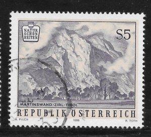 Austria Used [8960]