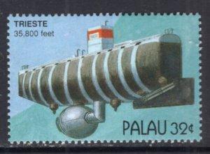 Palau 372r MNH VF