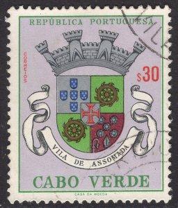 CAPE VERDE SCOTT 311