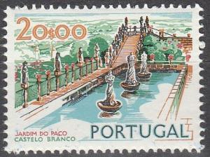 Portugal #1132 MNH F-VF CV $3.75 (V749)