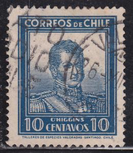 Chile 182 Bernardo O'Higgins 1932