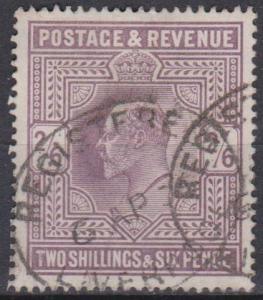 Great Britain #139 Fine Used CV $150.00 (B526)