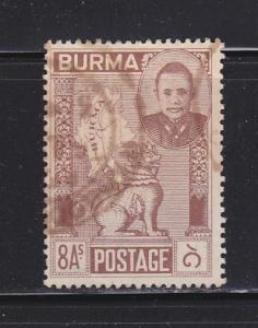 Burma 89 U Maps