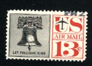 USA C62   used 1961-67 PD
