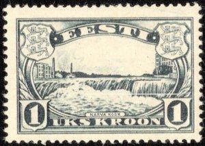 Estonia Scott 112 Mint never hinged.