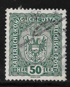 Austria Used [3679]
