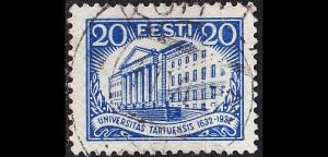 ESTLAND ESTONIA [1932] MiNr 0097 ( O/used )