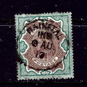 India 51 Used 1895 issue