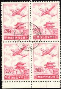 Korea Scott C19 Used.