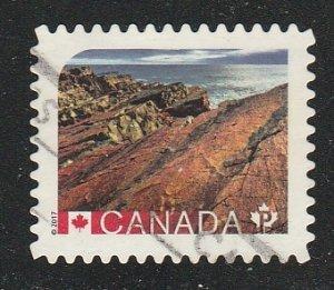 Canada   2967    (O)    2017