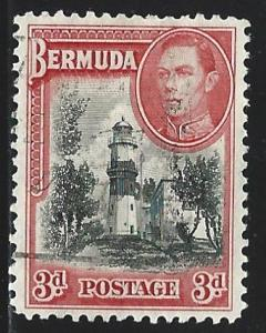Bermuda  used SC  121