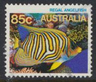Australia SG 935 Fine  Used