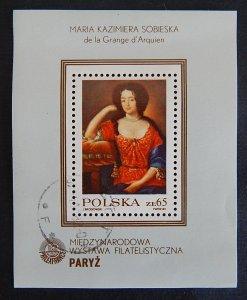 Art, Poland, (2361-T)