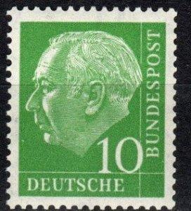 Germany #708 MNH (V6252)