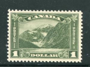 Canada #177  Mint XF