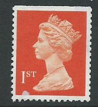 Great Britain SG 1516