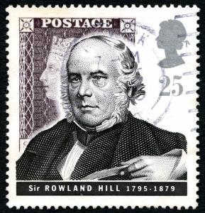Blaine Mischel Stamps