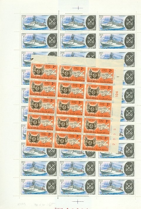 WORLDWIDE SELECTION of (15) FROM MERCHANT STOCK...SOME MNH