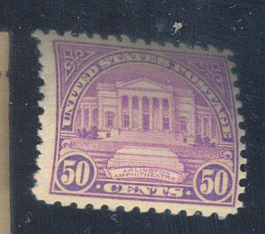 701 MINT F-VF OG Very LH Cat$30