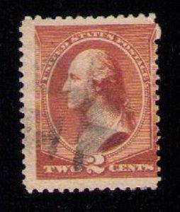 US Sc 210 Used Fine