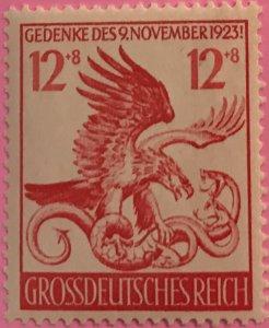 Germany B289 MNH eagle