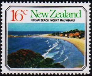 New Zealand. 1977 16c S.G.1146  Unmounted Mint