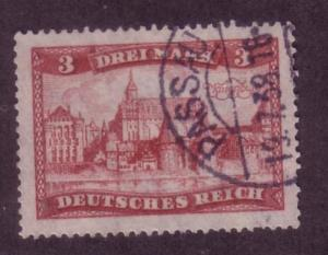 Germany Sc. # 339 Used