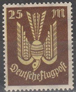 Germany #C13  F-VF Unused   (K1654)