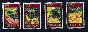 [CU079] Curacao 2012 Tropical Fruit MNH