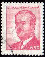 Syria #1077