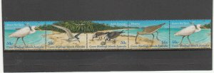 COCOS ISLANDS 337 MNH 2014 SCOTT CATALOGUE VALUE $7.50