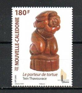 New Caledonia 1066 MNH