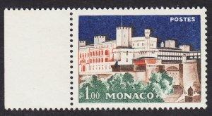 Monaco Scott 478 F to VF mint OG NH.