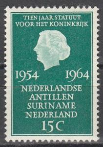 Netherlands #431 MNH F-VF  (V3265)