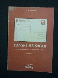DANSKE HELSAGER HANDBOG 1 by OLUF PEDERSEN