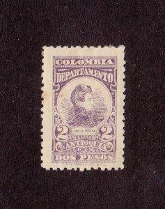Antioquia Scott 153 MH