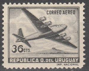 Uruguay #C153 MNH F-VF  (V1066)