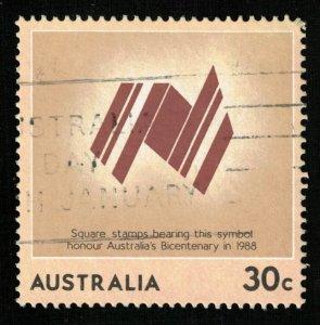 Australia, 30 c (T-7443)