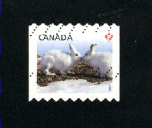 Canada #2426  -5  used  VF 2011 PD