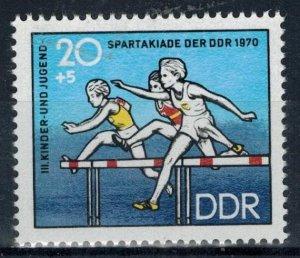 DDR #B156 MNH CV$0.35