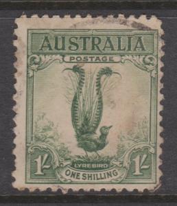 Australia Sc#141 Used