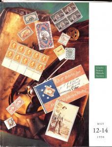 Rumsey: Sale # 4  -  Schuyler Rumsey Philatelic Auction -...