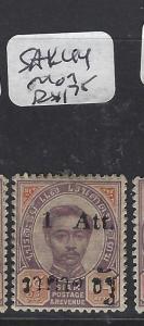 THAILAND (PP1912B)  RAMA SAK   44   MOG