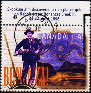 Canada. 1996 45c S.G.1685 Fine Used