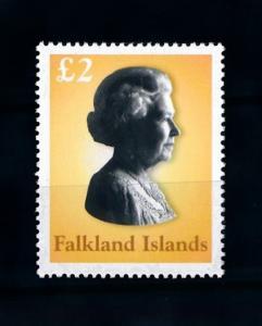 [72069] Falkland Islands 2003 Royalty QEII  MNH