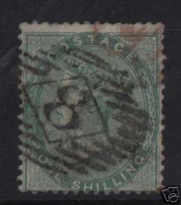 Great Britain #28 VF Used