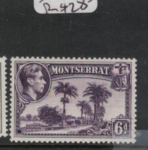 Montserrat SG 107 MNH (1dst)