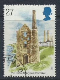 Great Britain SG 1441  Used   - Industrial Archaeology