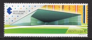 Estonia 825 MNH VF